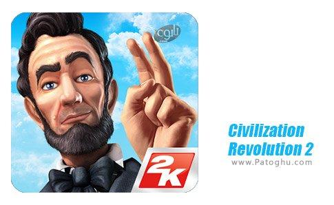 دانلود بازی Civilization Revolution 2 برای اندروید