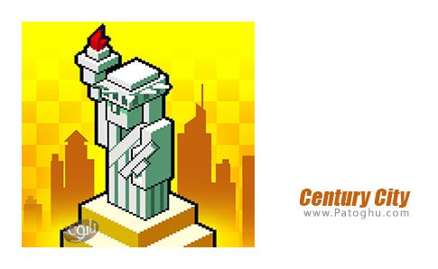 دانلود بازی Century City برای اندروید