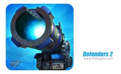دانلود بازی Defenders 2 برای اندروید