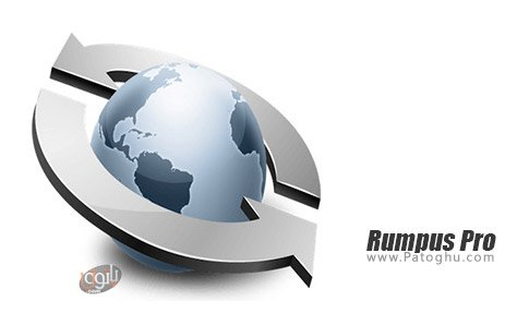 دانلود نرم افزار Rumpus Pro برای ویندوز