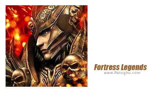 دانلود بازی Fortress Legends برای اندروید