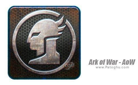 دانلود بازی Ark of War - AoW برای اندروید