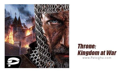 دانلود بازی Throne Kingdom at War برای اندروید