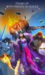 دانلود بازی طوفان سیاه: نبرد مدافعان برای اندروید 1.4.2 Deckstorm: Duel of Guardians