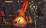 دانلود بازی شمشیر ابدیت برای اندروید 1.3.8 Infinity Sword