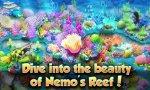 دانلود بازی تپه نمو برای اندروید 1.8.1 Nemo's Reef