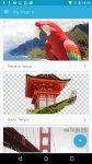 دانلود ادوبی فتوشاپ میکس ویرایشگر حرفه ای تصویر اندروید Adobe Photoshop Mix v2.6.272