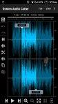 برش فایل های صوتی در اندروید Doninn Audio Cutter v1.08 Pro