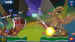 دانلود بازی کرم ها 2 مبارزه نهایی 1.4.0 Worms 2: Armageddon