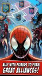 دانلود بازی Spider-Man Unlimited برای اندروید