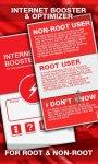 دانلود نرم افزار Internet Booster & Optimizer برای اندروید