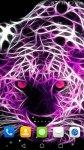دانلود والپیپر 3D Wild Animals Live Wallpaper برای اندروید