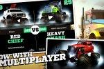 دانلود بازی MMX Racing برای اندروید