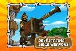 دانلود بازی Time Warriors - Stone Age برای اندروید