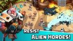 دانلود بازی Alien Creeps TD برای اندروید
