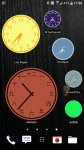 دانلود نرم افزار Planet Sunshine World Clock برای اندروید
