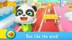 دانلود بازی Panda Sports Games - For Kids برای اندروید