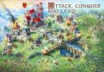 دانلود بازی Throne: Kingdom at War برای اندروید