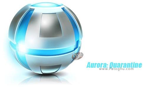 دانلود بازی Aurora Quarantine برای اندروید