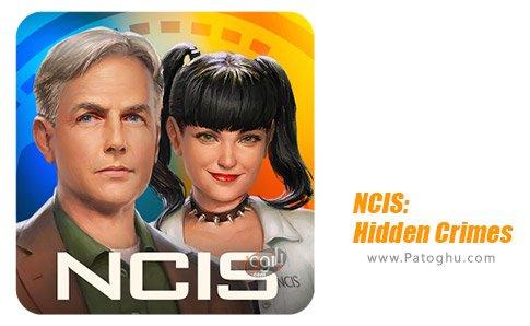 دانلود بازی NCIS Hidden Crimes برای اندروید