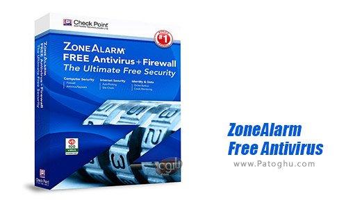 دانلود نرم افزار ZoneAlarm برای ویندوز