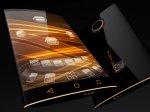 دانلود نرم افزار Black Glass - Next Theme برای اندروید