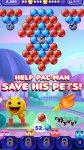 دانلود بازی PAC-MAN Pop - Bubble Shooter برای اندروید