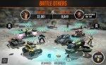 دانلود بازی League of War: Mercenaries برای اندروید