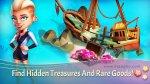 دانلود بازی FarmVille: Tropic Escape برای اندروید