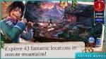 دانلود بازی Enigmatis 3 برای اندروید