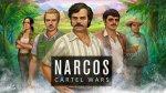 دانلود بازی Narcos: Cartel Wars برای اندروید