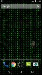 دانلود نرم افزار Matrix Live Wallpaperبرای اندروید