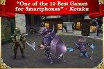 دانلود بازی Arcane Legends MMO-Action RPG برای اندروید