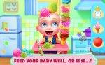 دانلود بازی Baby Boss - Care & Dress Up برای اندروید