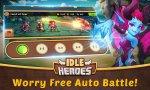 دانلود بازی Idle Heroes برای اندروید
