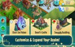 دانلود بازی Disney Enchanted Tales برای اندروید