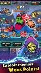 دانلود بازی He-Man™ Tappers of Grayskull™برای اندروید