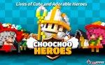 دانلود بازی ChooChoo Heroes برای اندروید