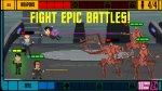 دانلود بازی Star Trek™ Trexels برای اندروید