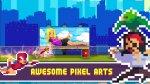 دانلود بازی Pixel Super Heroes برای اندروید