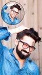 دانلود نرم افزار Man Hair Mustache Style PRO برای اندروید