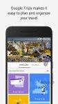 دانلود نرم افزار Google Trips برای اندروید