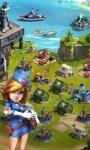 دانلود بازی Tank Wars-Royal Commander برای اندروید