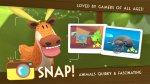 دانلود بازی Snapimals: Discover Animals برای اندروید