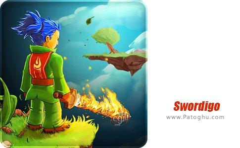 مراحل بازی swordigo بازی ماجراجویانه اندروید • دانلود رایگان