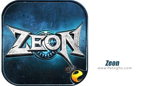 دانلود بازی Zeon برای اندروید