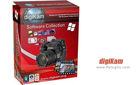 دانلود نرم افزار digiKam برای اندروید