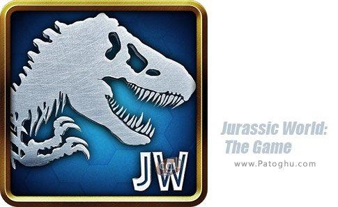 دانلود بازی دانلود Jurassic World The Game برای اندروید