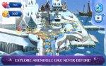 دانلود بازی Frozen Free Fall: Icy Shot برای اندروید
