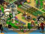 دانلود بازی Zombie Castaways برای اندروید